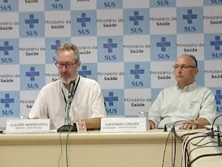 Zika vírus é 'principal hipótese' para aumento de microcefalia, diz Saúde