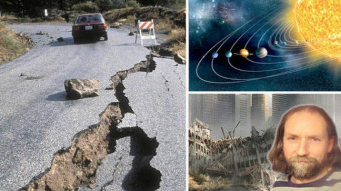 Ο μυστικιστής που είχε προβλέψει την καταστροφή Νεπάλ προειδοποιεί τώρα για μέγα σεισμό αυτό το μήνα