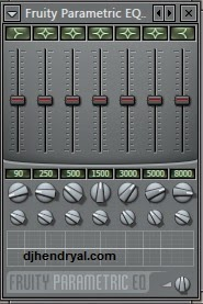 plugin untuk membuat suara drum bagus