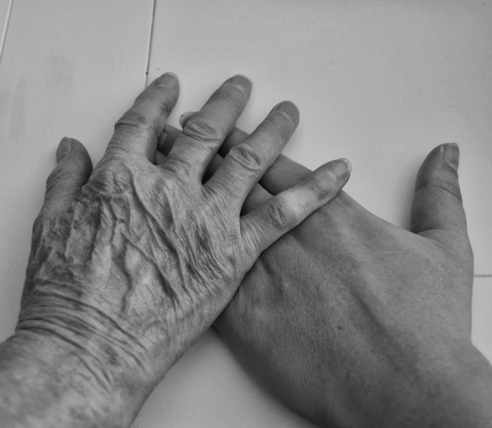 Mormor, min mormor -vem är väl som du?