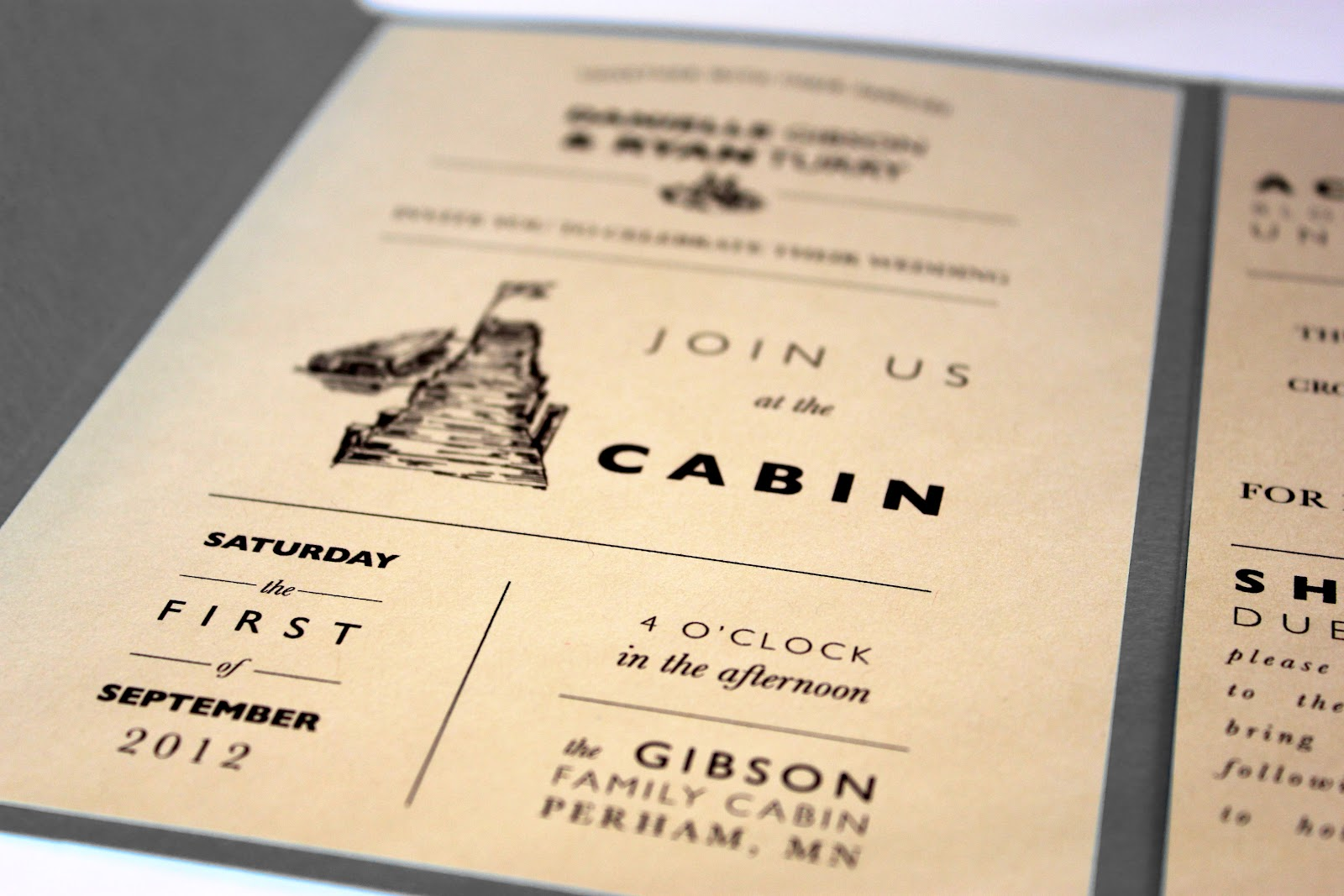 Fishing Wedding Invitations was nice invitation ideas