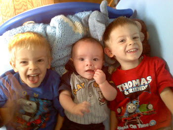 My 3 Sons