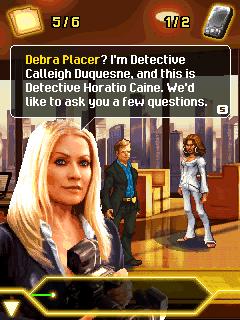 CSI Miami Episode 2 Screenshot 2