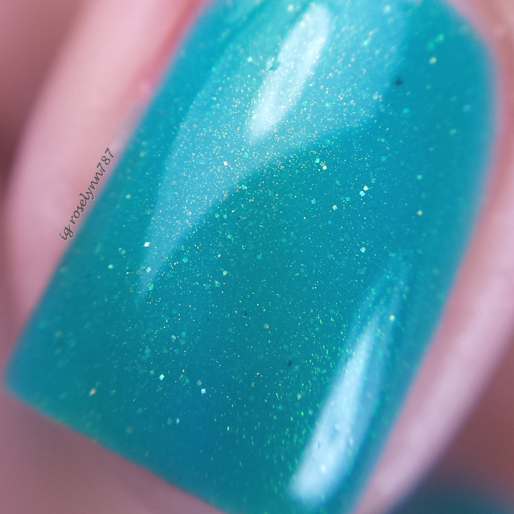 Cirque Colors - Thicker Than Water
