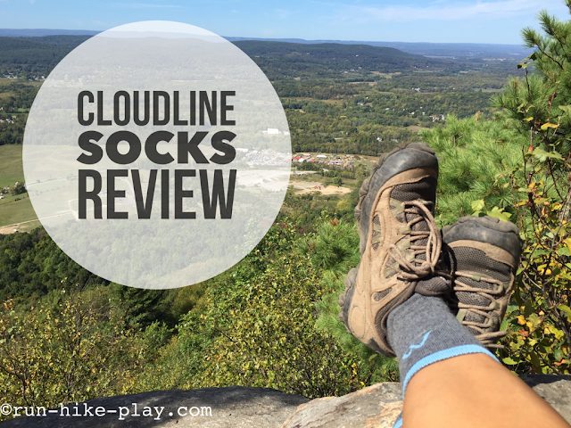 Cloudline Socks Review + Discount Code