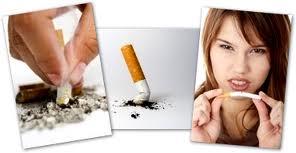 El fumar y la glándula tiroides quien ha dejado a fumar que cambios han pasado