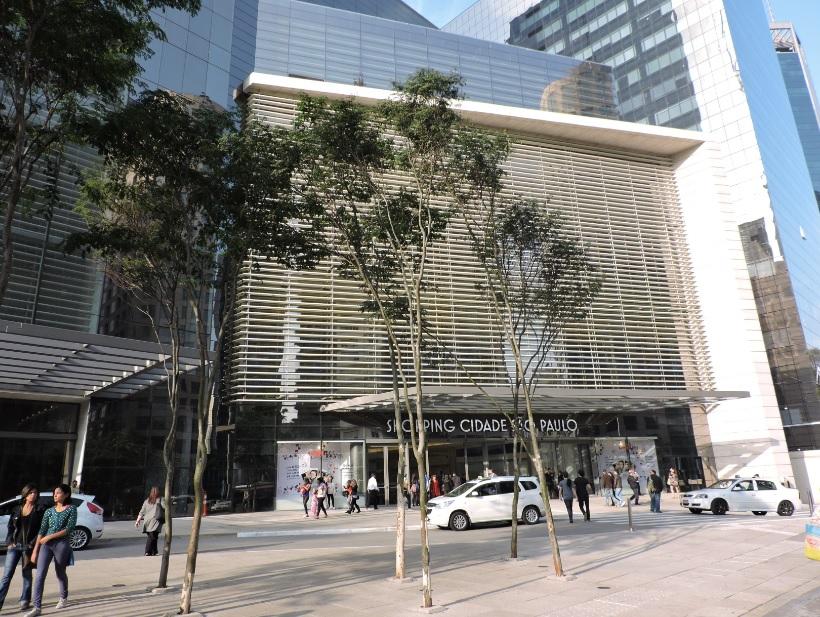 d433ccf333931 Shopping Cidade São Paulo amplia alternativas de compras com a ...
