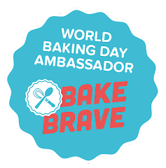 World Baking Day Ambassador