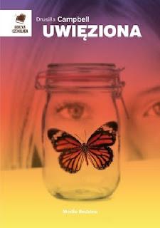 """Uwieziona"" Drusilla Campbell"