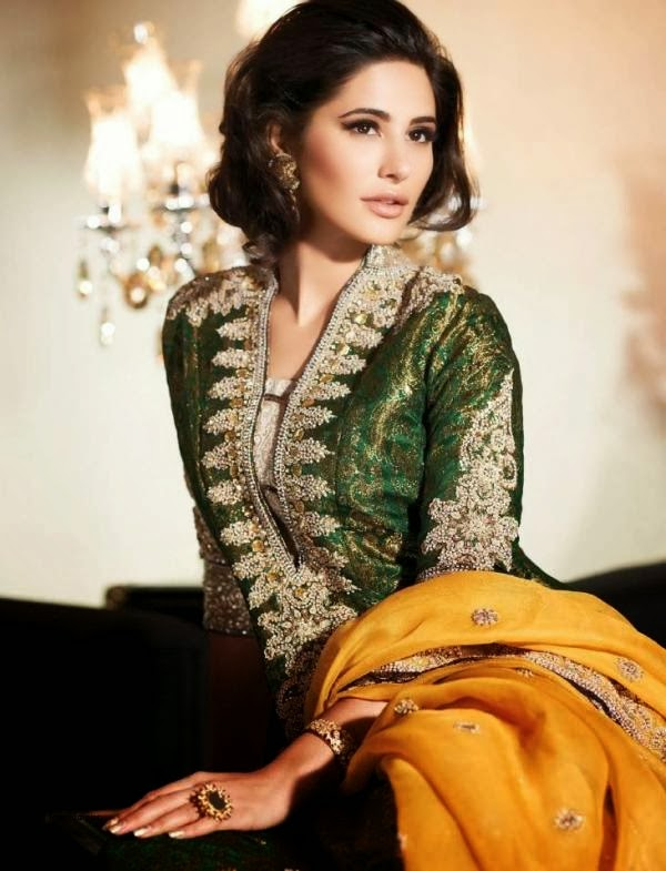 Nargis Fakhari 2014 Hot HD wallpapers