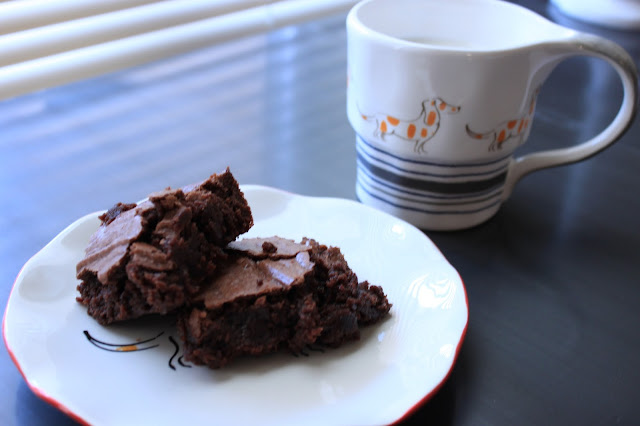 My favorite brownies | Measure & Whisk: Real food cooking with a dash ...