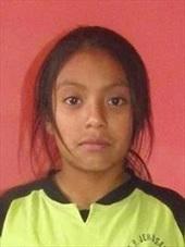 Jhayra - Peru (PE-356), Age 10