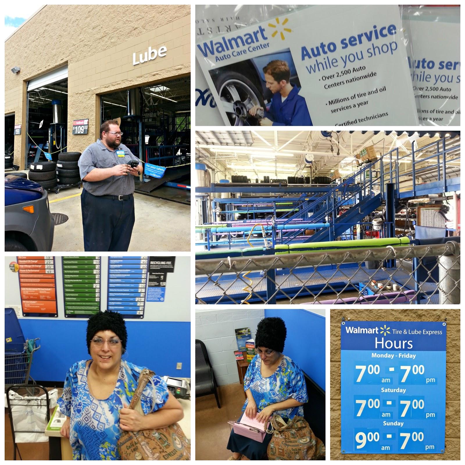 Walmart Auto Service Merritt Island Fl