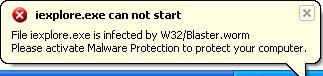 http://4.bp.blogspot.com/-uhA4-nvtwWE/Td6kUzF2ftI/AAAAAAAABeE/x9qH35KtlrU/w32blasterworm_alert.jpg