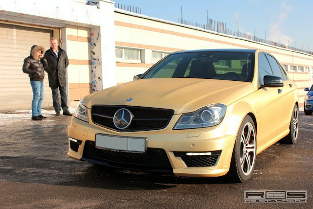mercedes c63 replica wheels