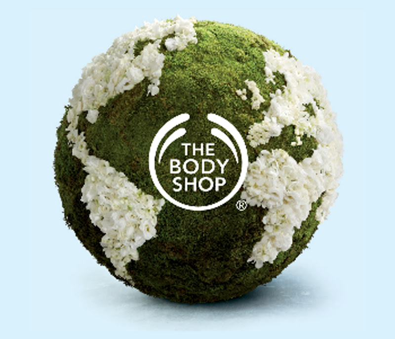 The Body Shop Olive Beautifying Oil Colour Huney