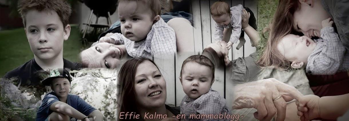 Effie Kalma