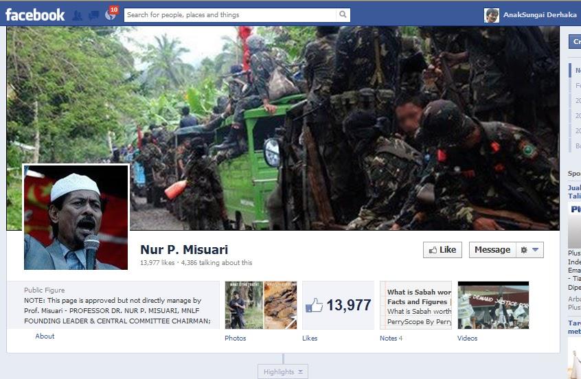nur misuari founding leader and