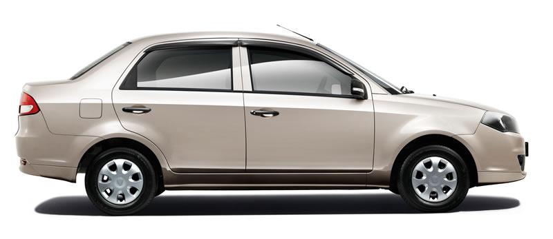 Proton Saga 1.3 FLX (auto) Standard - Promosi Hebat 2013
