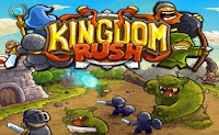 kingdom rush play games Free Games