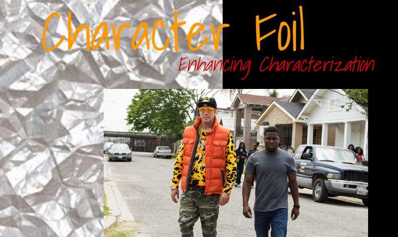 foil characterization