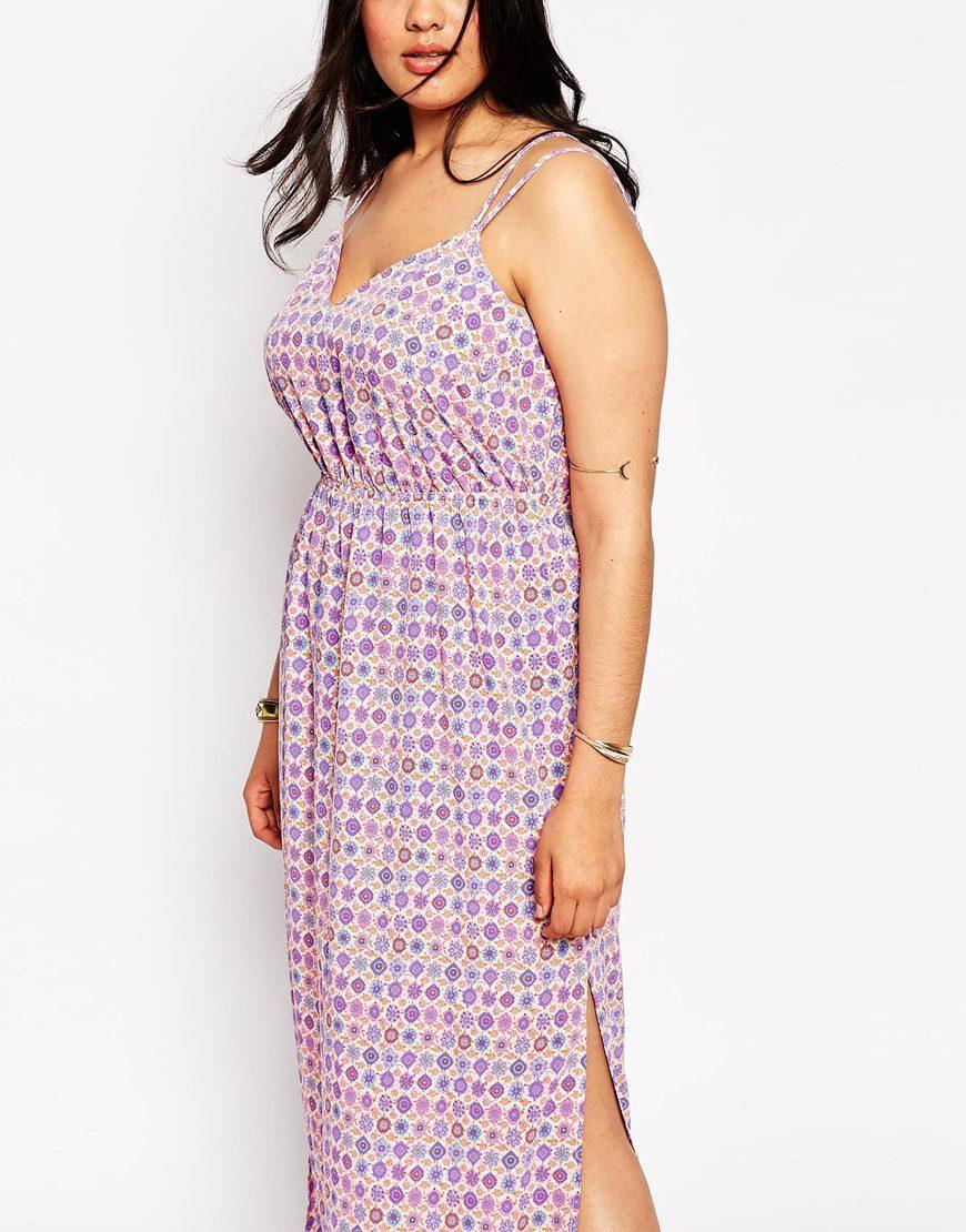 Maxi dresses cheap plus size