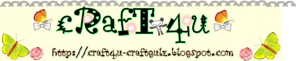 CrAFt4u