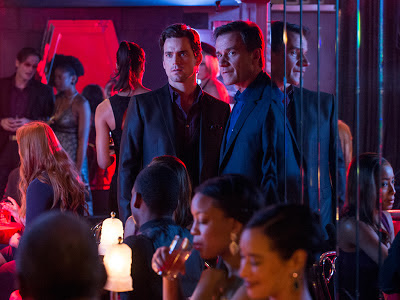 Review White Collar 4x13. Empire City