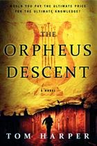 the orpheus descent cover