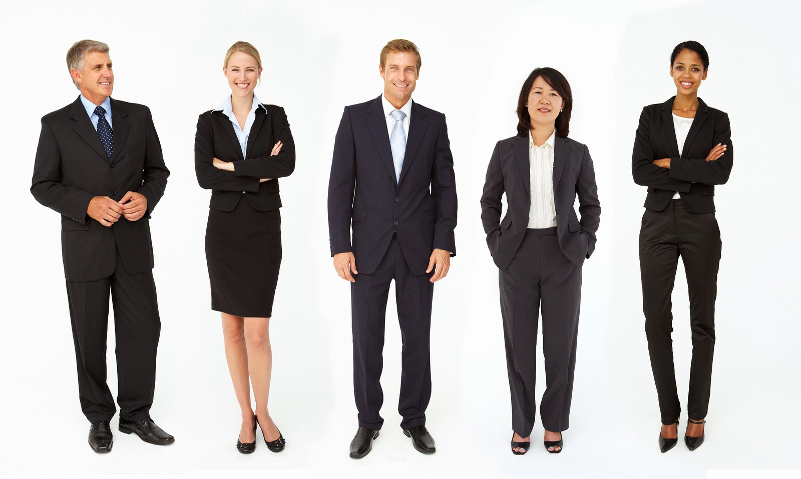 business etiquette business casual