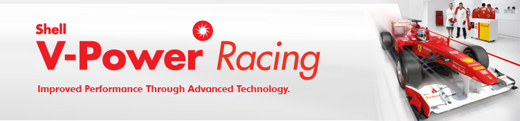 Shell-V-Power-Racing