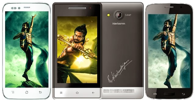 Karbonn Legend S5i | A6 Plus Price in India | Full Specificaitions & Features