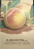 Libro sobre actividad agrícola y conservera en la historia de  Cieza