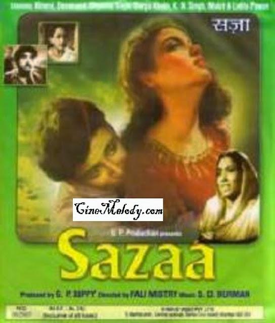 Sazaa  1972