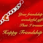Happy Friendship Day To Girlfriend