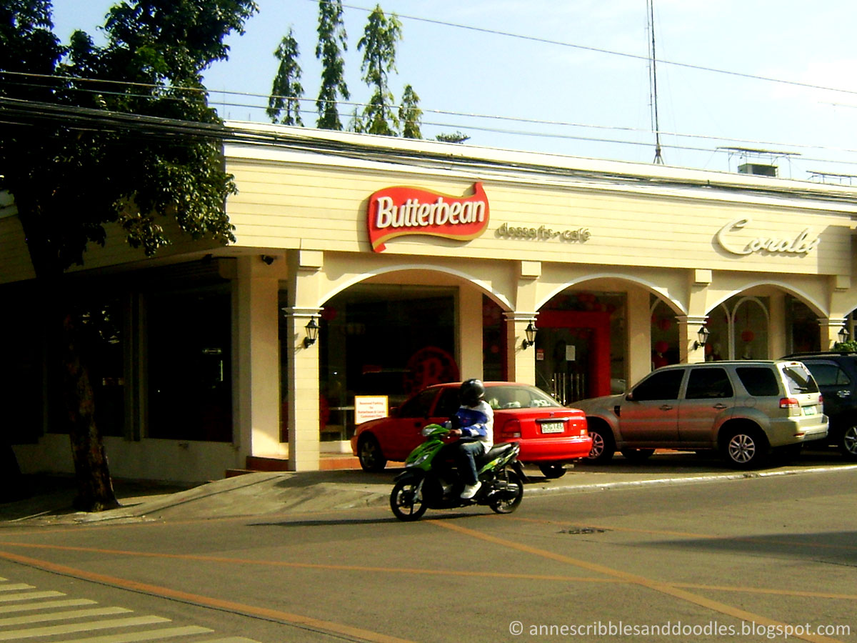 Butterbean Desserts and Cafe Cebu