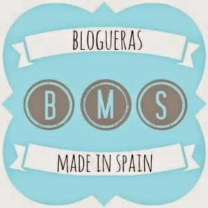 Bloggeras made in Spain.