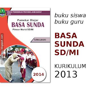 buku mulok sunda kurikulum 2013