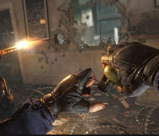 GIOCO RAINBOW SIX SIEGE PER PC PS4 XBOX ONE - VIDEO TRAILER E RECENSIONE