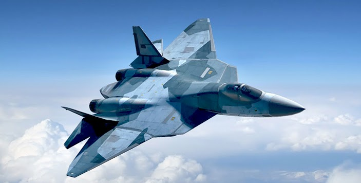 How Russian PAK FA 5th Gen Fighter Evolved