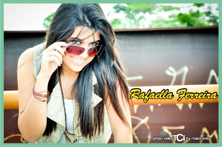 A Top Model Rafaella Ferreira Silva de  Minas Gerais