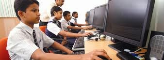 Supply of Multi Media programmes for 1st class children to CAL schools