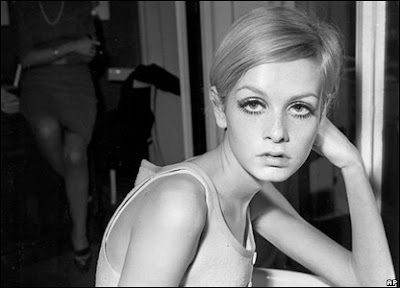 Leslie Hornby - Twiggy