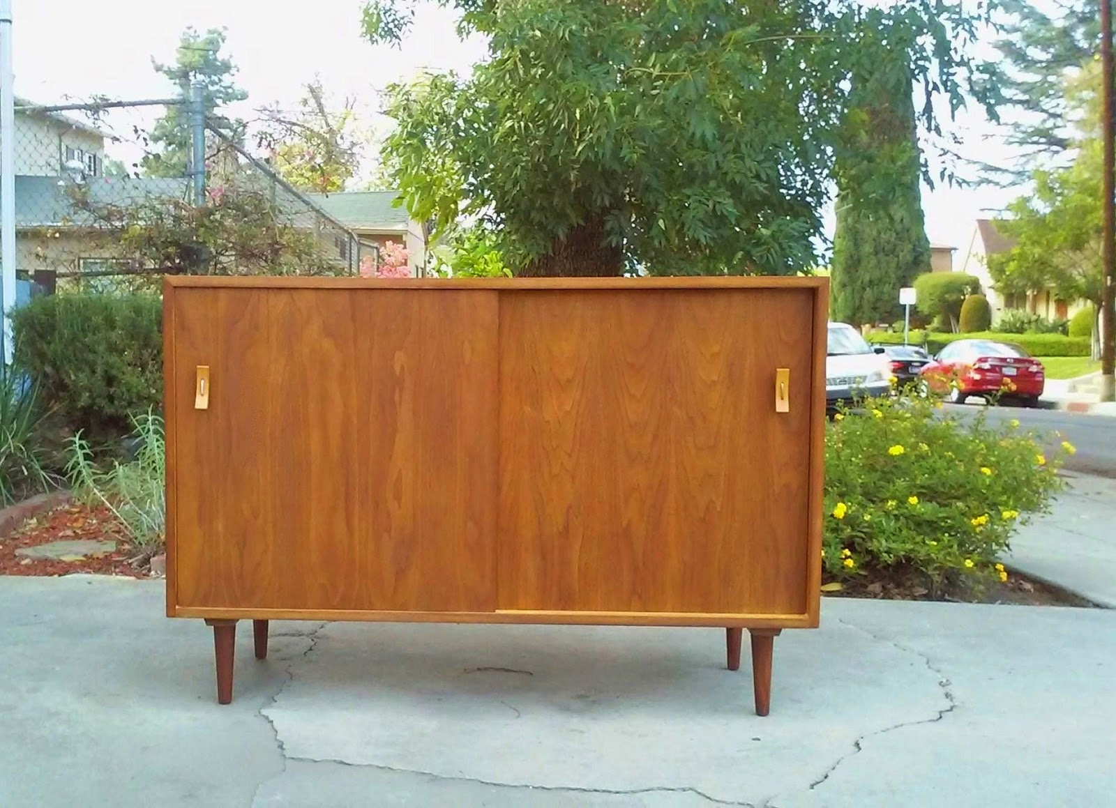silverlake modern sorry sold vintage mid century