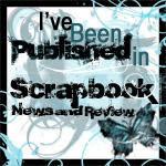 I've been published here