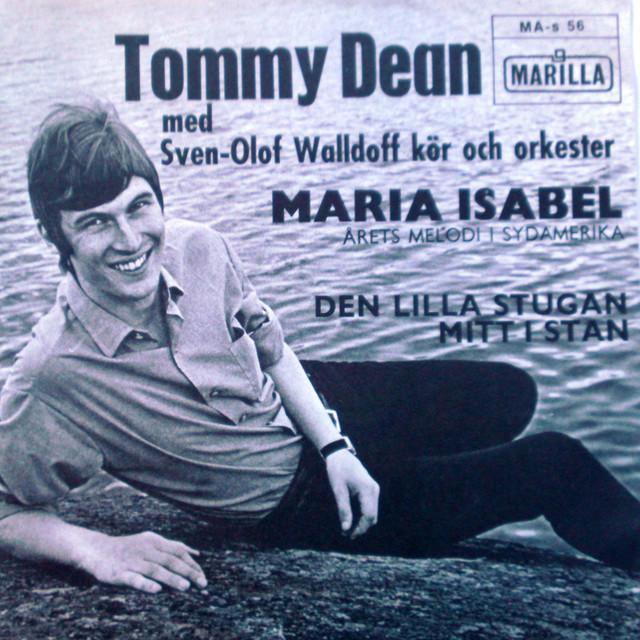 Tommy Dean, El 'Payo' Sueco - Chiribiri-bí, pom-pom-pom-pom. (4 gånger)