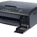 Brother DCP-J140W Printer Driver Download