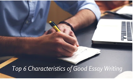 Essay about good character