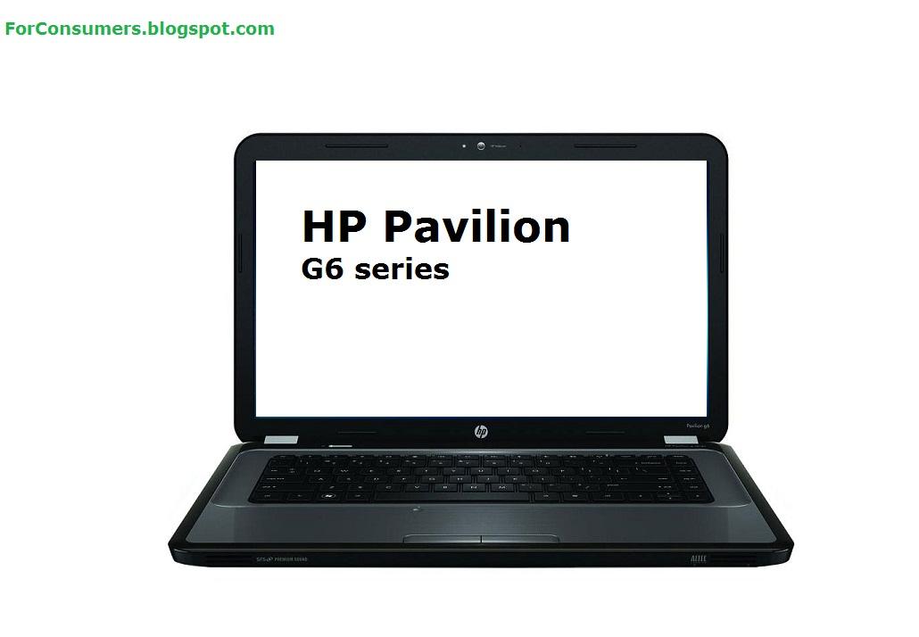 HP Pavilion G6 laptop review - Test and Review Hp Laptops Pavilion G6