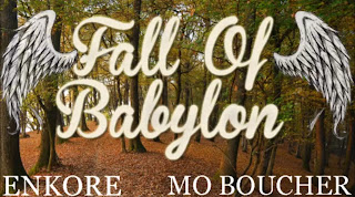 Enkore and Mo Boucher - Fall Of Babylon [Lyrics] mp3 download free